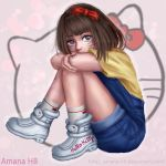 Hello Kitty by Amana-HB