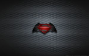 Wallpaper - World's Finest 2016 Logo by Kalangozilla