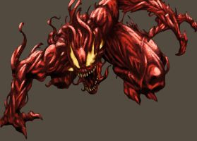 Carnage by HIIVolt-07