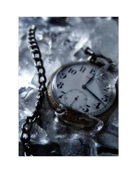 time doesn't move by epiphany