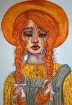 Anne of Green Gables by Sarahfina-Rose