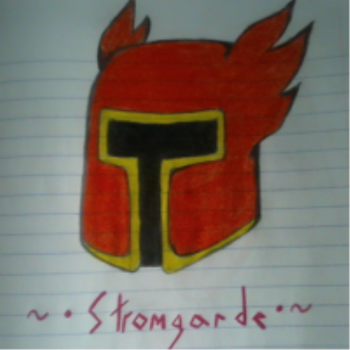 Helm of Stromgarde by Leonhardt16
