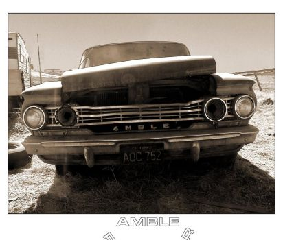 Ambler by kalhuskee
