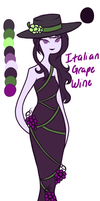 Italy by ask-darknessprincess