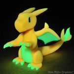 A Wild Charizard Appears! by HowManyDragons