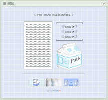 MILK custom box [F2U] ((UPDATED)) by floofufo