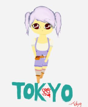 New ID by tokyodays13