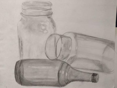 bottles by Mork-from-Ork