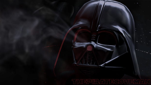 SFM- the force is strong with this one.. by ThePirateCoveMan