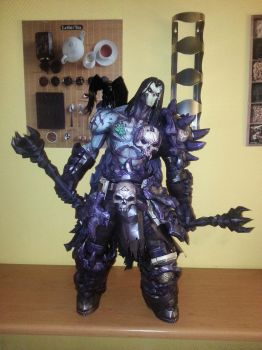Darksiders II Death - COMPLETE by bambryl