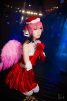 Ikaros cosplay by Soso by I-Love-Claymore