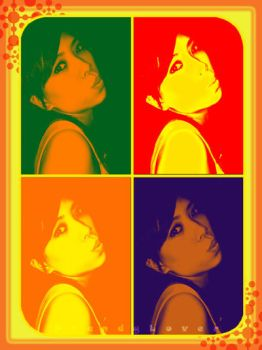 pop art ID by arya-angel