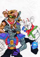 biker mice from mars as female - photo #41
