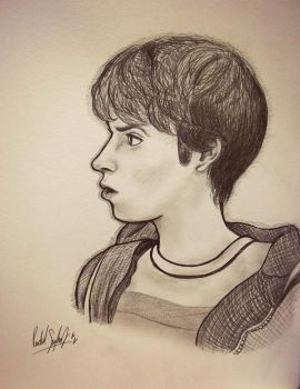 Ryan Cartwright by Methuselah87
