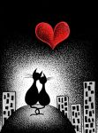 Carrying Your Heart With Me by BenHeine