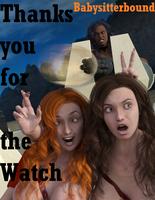 Watch by Babysitterbound