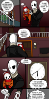 Don't Have to Hide by TheBombDiggity666