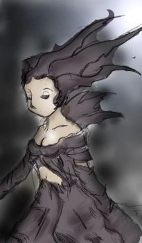eve picture color by nazaka