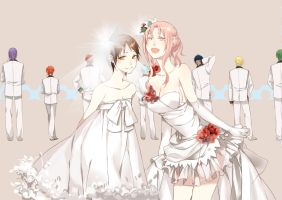 It's time to get married? by nisotatsu