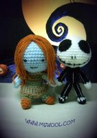 Some Idea from Nightmare before... by pinkstrawberry88