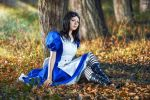 Go Back to Wonderland by Rei-Doll