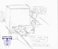 Counter-Strike comic2 by SpiderTech