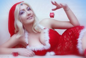 Here some by Crystal Maiden by DesireeSkai