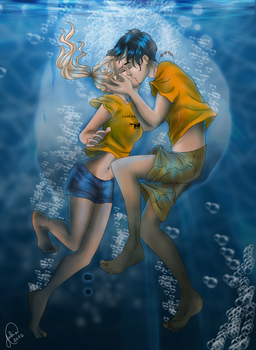 Underwater by juliajm15