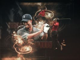 Tiger-Woods-blend by luheca