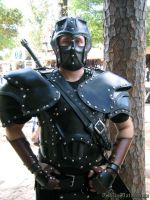 First Armor - Pic 1 by Azmal
