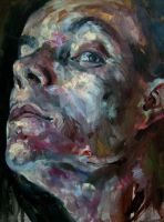 Selfportrait 15 by nailone