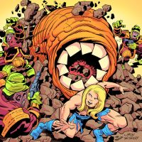 Kamandi by TomMartinArt