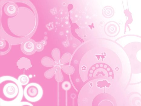 Another Pink Wallpaper by sizzeeeee