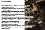 10 facs about MADmoiselle Meli by MADmoiselleMeli
