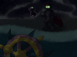 Your Dhelmise is Nigh