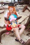 Nami Chopper Whole Cake Island One Piece Cosplay by firecloak