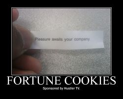 Fortune Cookies -demotivation- by Dragunov-EX