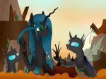 Back in the dead land by patapon13