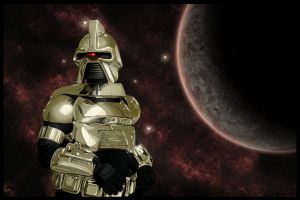 Cylon by the-invetro