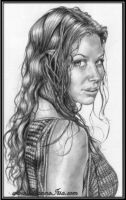 Evangeline Lilly- Kate - Lost by Lianne-Issa