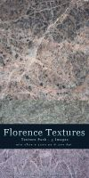 Florence Texture Pack by kuschelirmel-stock