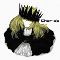 Chariot BRS by Leti999
