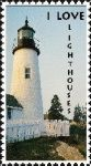 Lighthouse stamp by funygirl38