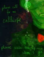 Please call for me by the-amasian