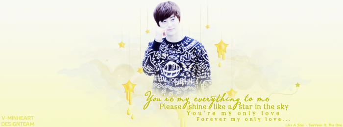 [ONE DAY IN AUGUST] HPBD MINHYUN 2 by Rabbit0502