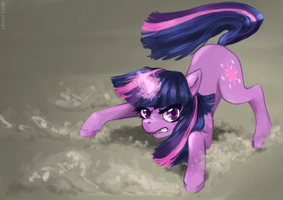 Angry Twilight by SpiffySkillet