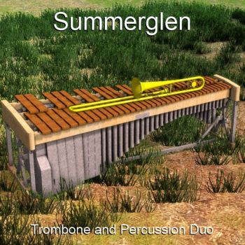Summerglen icon logo by NAMhere