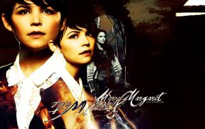 Once Upon A Time - Mary Margaret by Firlachiel