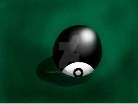 8-Ball PAA by LaceyRiles