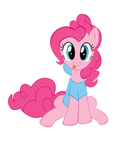 MLP: Pinkie by NolyCS